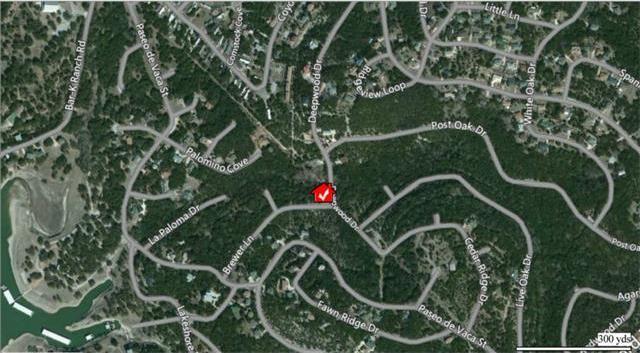 6900 Deepwood Dr, Lago Vista, TX 78645