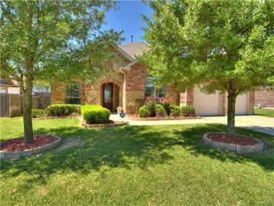 Photo of 20904 Windmill Ridge St, Pflugerville, TX 78660