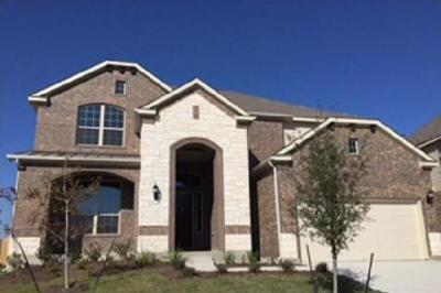Photo of 20512 Fairleaf St, Pflugerville, TX 78660