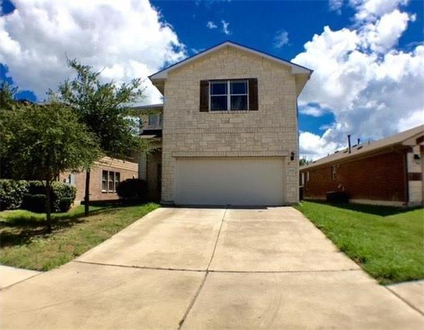 11525 Church Canyon Dr, Austin, TX 78754