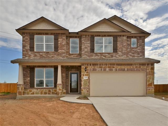 5851 Othello Pl, Round Rock, TX 78665