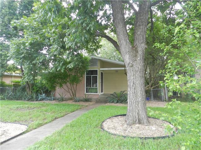 1405 Broadmoor Dr, Austin, TX 78723