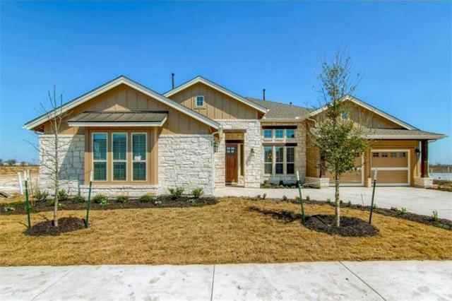 16304 Aventura Ave, Pflugerville, TX 78660
