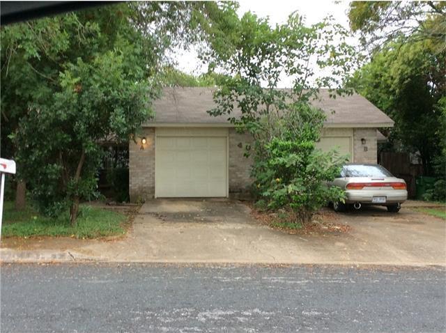 4003 Stonebridge Dr, Round Rock, TX 78681