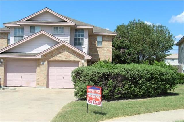 2875 A Southampton Way, Round Rock, TX 78664