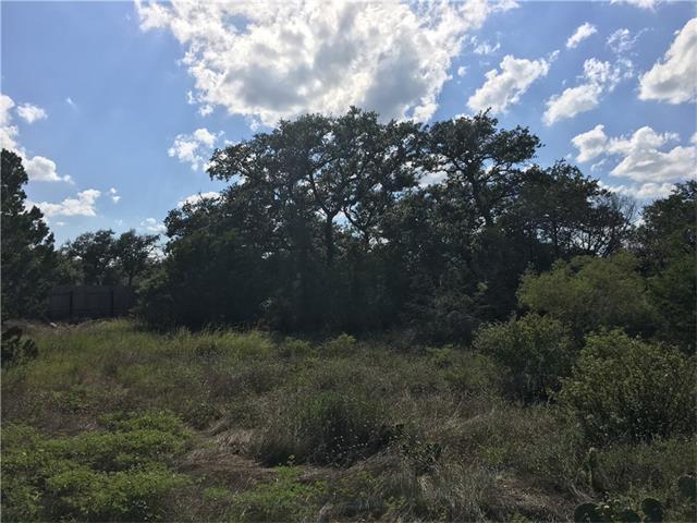 Lot 2 Block D Vista View Trl, Spicewood, TX 78669