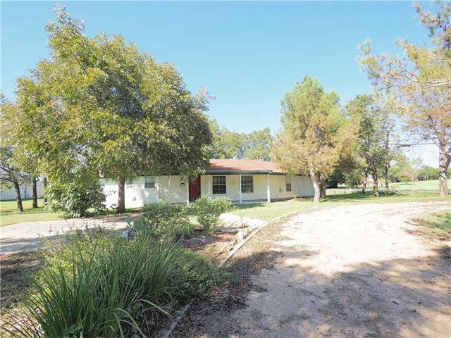 103 South St, Florence, TX 76527