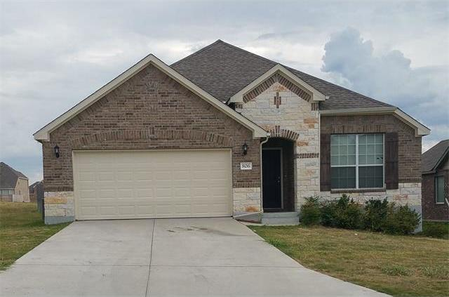 806 Green Meadows Dr, Harker Heights, TX 76548