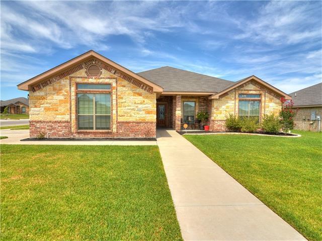 3701 Sands Ln, Killeen, TX 76549