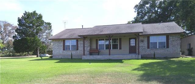 4057 W Highway 21, Paige, TX 78659