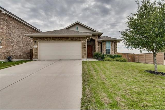 13817 Fallsprings Way, Manor, TX 78653