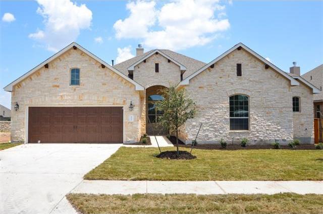 4117 Haight St, Round Rock, TX 78681