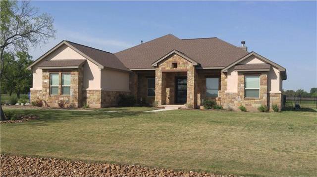 1100 Highland Springs Ln, Georgetown, TX 78633