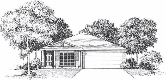 2250 Kolibri Way, New Braunfels, TX 78130