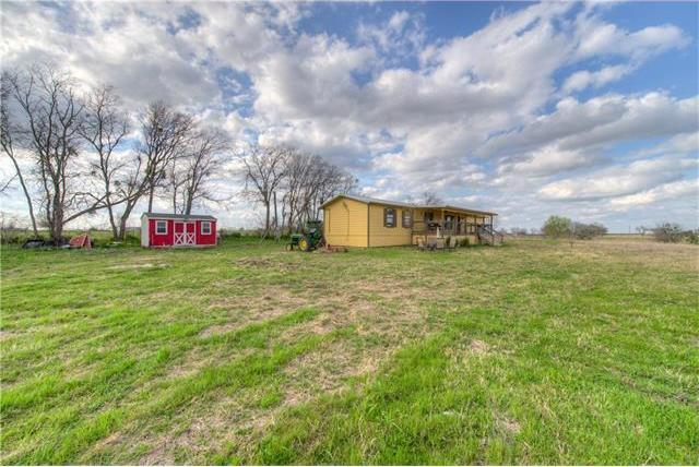 4170 County Rd 405, Taylor, TX 76574