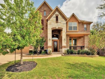 Photo of 2265 Park Place Cir, Round Rock, TX 78681