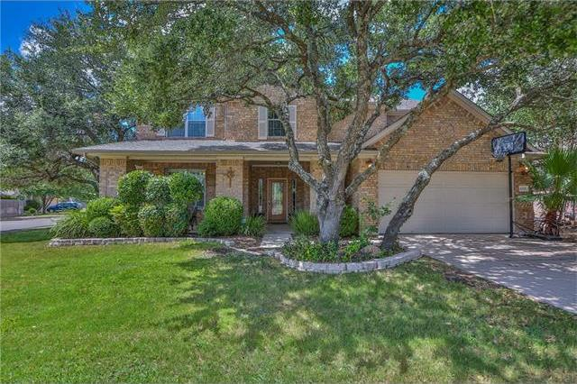 1018 Rutherford Dr, Leander, TX 78641