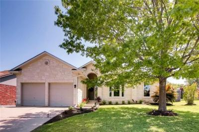 Photo of 12501 Wethersby Way, Austin, TX 78753