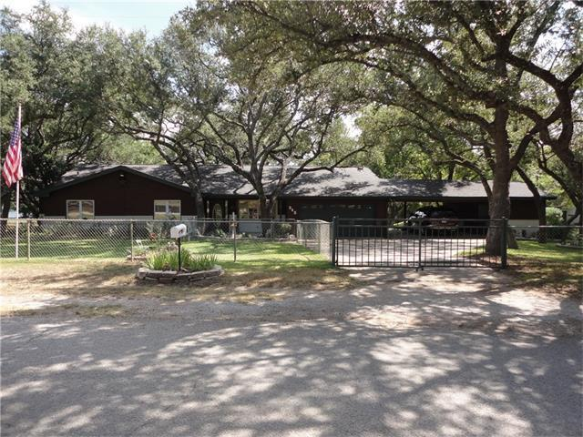 545 County Road 139, Burnet, TX 78611