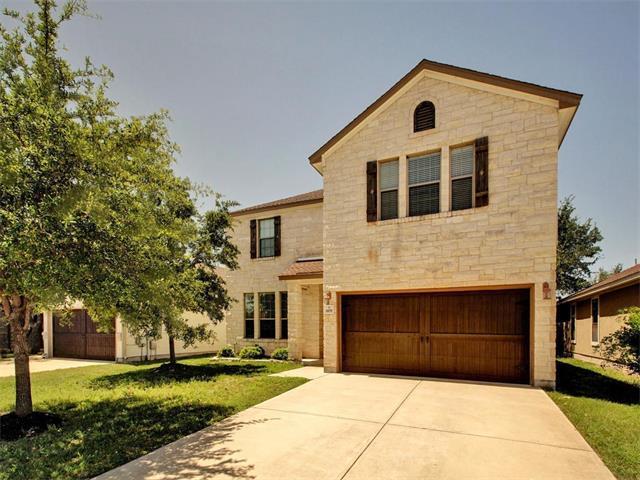 609 Clover Flat Rd, Cedar Park, TX 78613