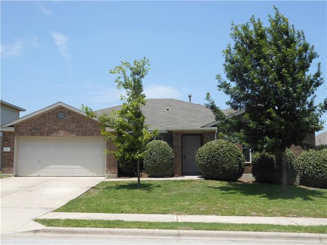 816 Old Wick Castle Way, Pflugerville, TX 78660