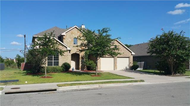 21005 Windmill Ridge St, Pflugerville, TX 78660
