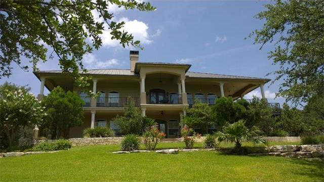 19500 Thurman Bend Rd, Spicewood, TX 78669