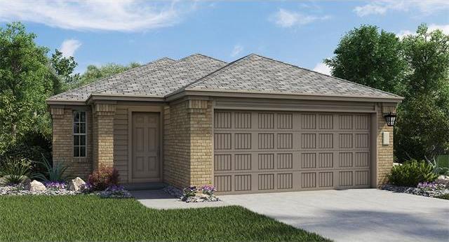 3525 Black Granite, Austin, TX 78744