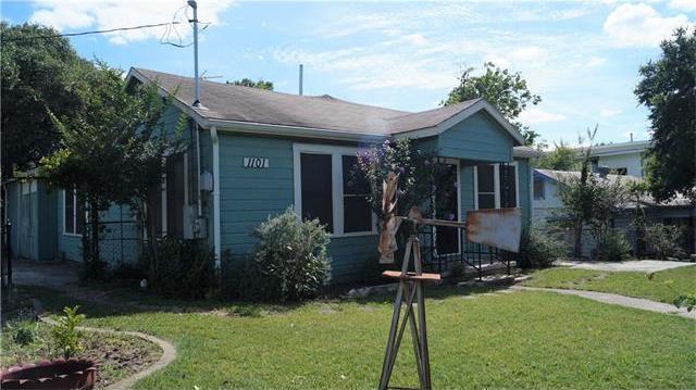 1101 W Mary St SW, Austin, TX 78704