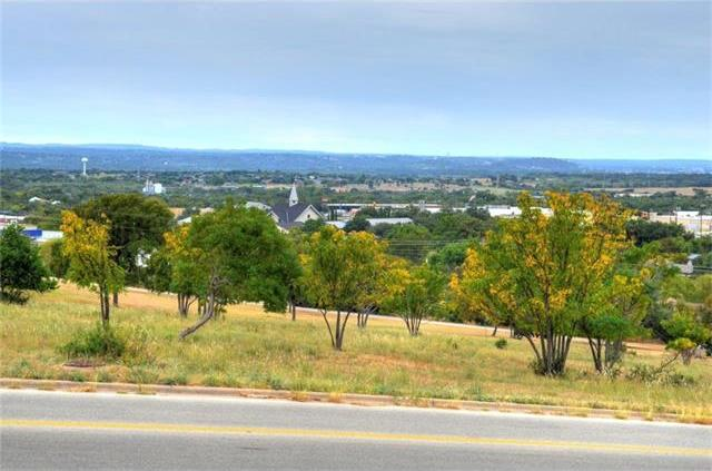 1003 & 1005 Marble Heights Dr, Marble Falls, TX 78654