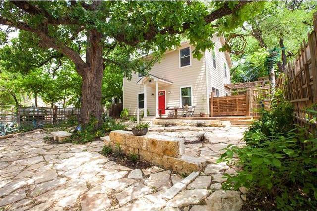1405 Deloney St, Austin, TX 78721