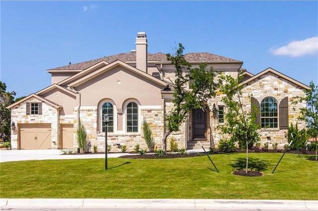 402 Woodside Terrace, Lakeway, TX 78738