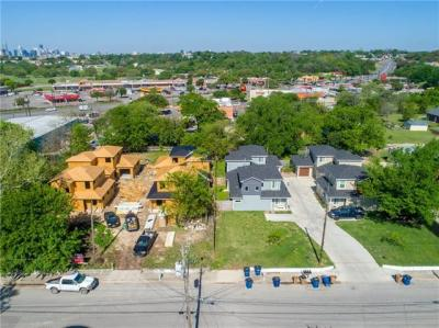 Photo of 1144 Gunter St, Austin, TX 78721