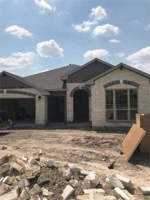 Photo of 105 Loch Lomond St, Hutto, TX 78634