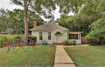Photo of 3205 West Ave, Austin, TX 78705
