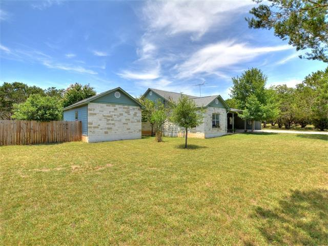 81 Persimmon Dr, Wimberley, TX 78676