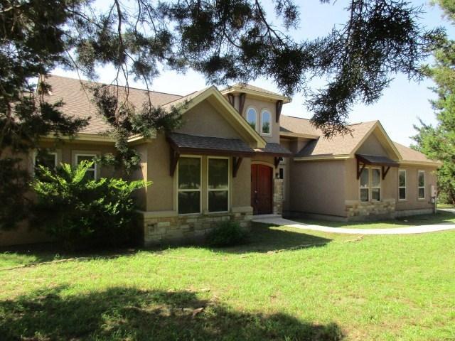 1101 County Road 214, Liberty Hill, TX 78642