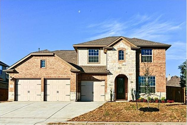 149 Fannin Battleground Ln, Georgetown, TX 78628