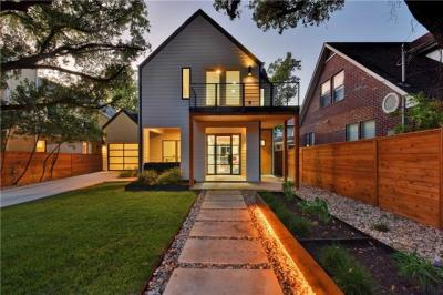 Photo of 4604 Avenue F, Austin, TX 78751