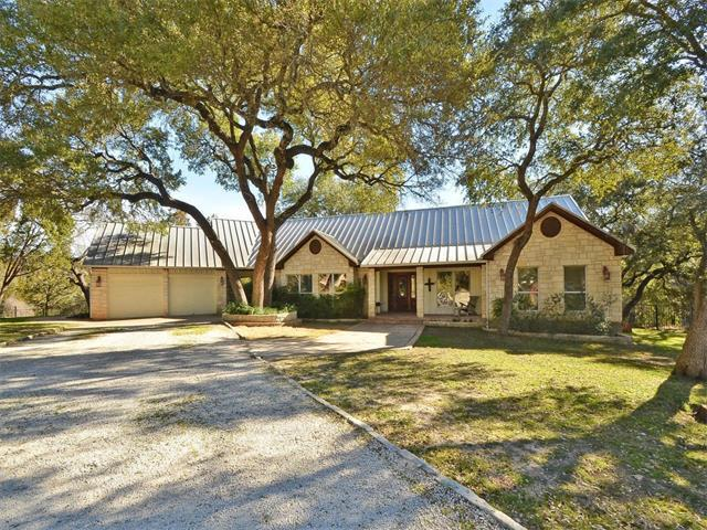 412 Rancho Grande Dr, Wimberley, TX 78676