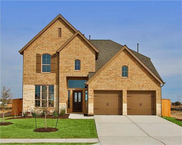 13532 Fern Grove Ct, Manor, TX 78653
