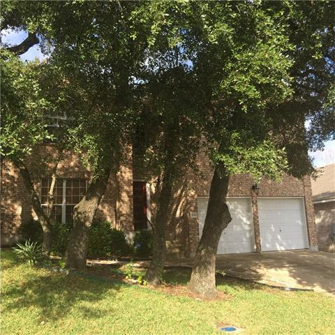 3706 Norman Loop, Round Rock, TX 78664