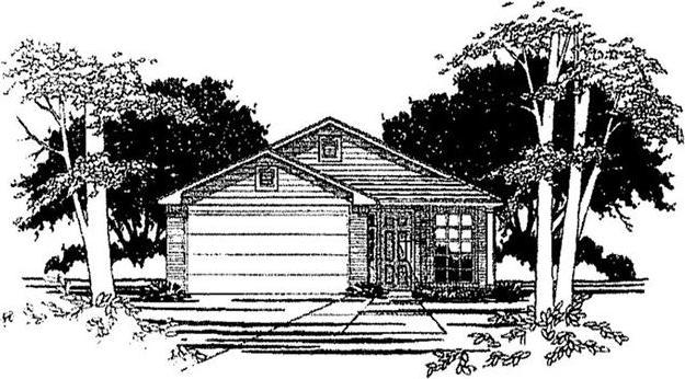 1513 Wedgewood, Lockhart, TX 78644