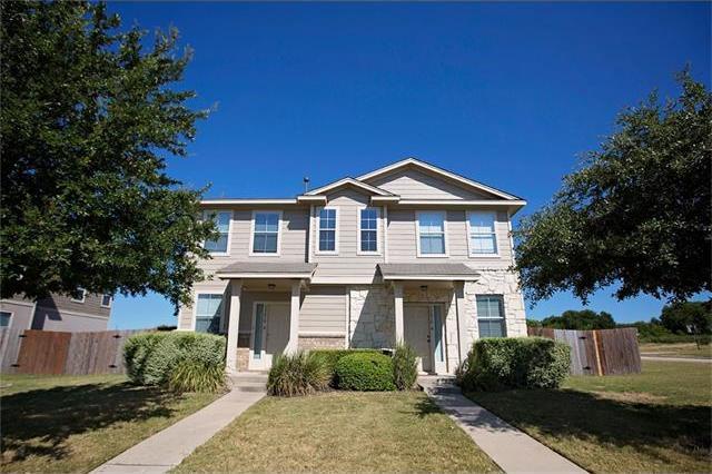 13616 Harris Ridge Blvd #A, Pflugerville, TX 78660