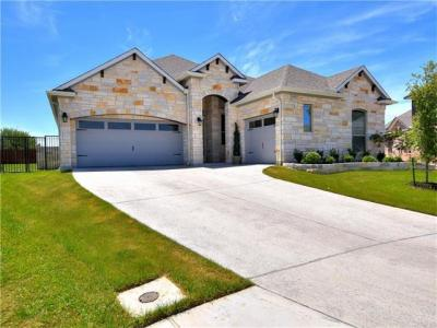 Photo of 16233 Chianti Cv, Pflugerville, TX 78660