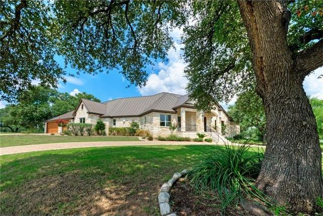 27501 Waterfall Hill Pkwy, Spicewood, TX 78669