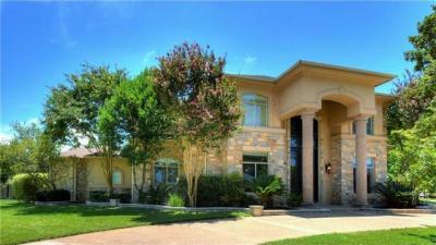 Photo of 2201 Court Del Rey, Round Rock, TX 78681