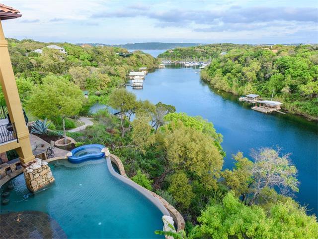 4541 Lago Viento, Austin, TX 78734