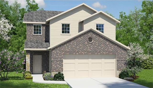 12106 Greywacke Dr, Manor, TX 78653