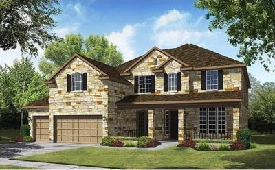 Photo of 400 Southern Carina Dr, Round Rock, TX 78681